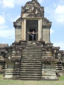 Angkor Wat, Cambodia 2012