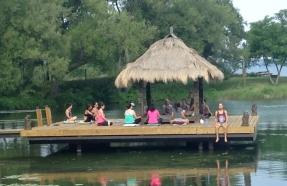 shanti retreat women's gathering