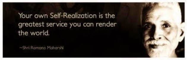 self-realization-ramana