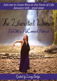 liberated woman costa rica 2020