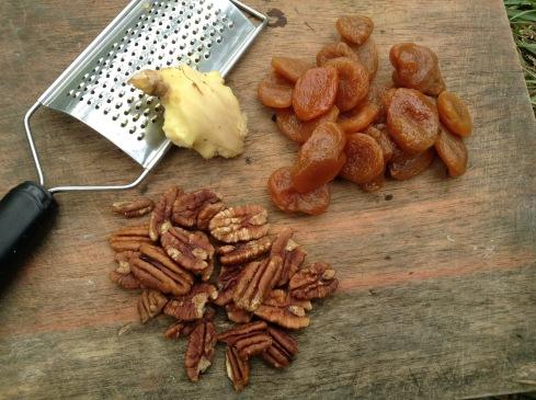 ayurvedic oats 4